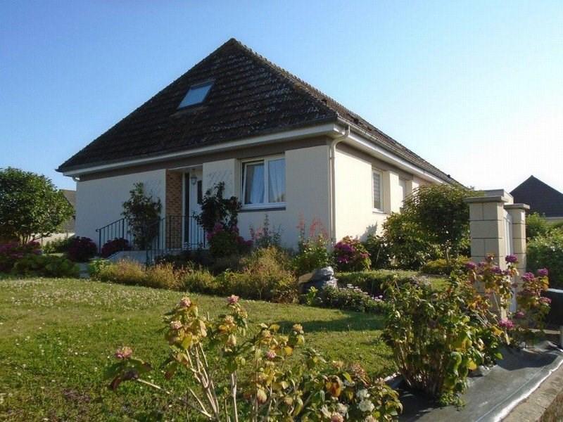 Sale house / villa Picauville 166000€ - Picture 1