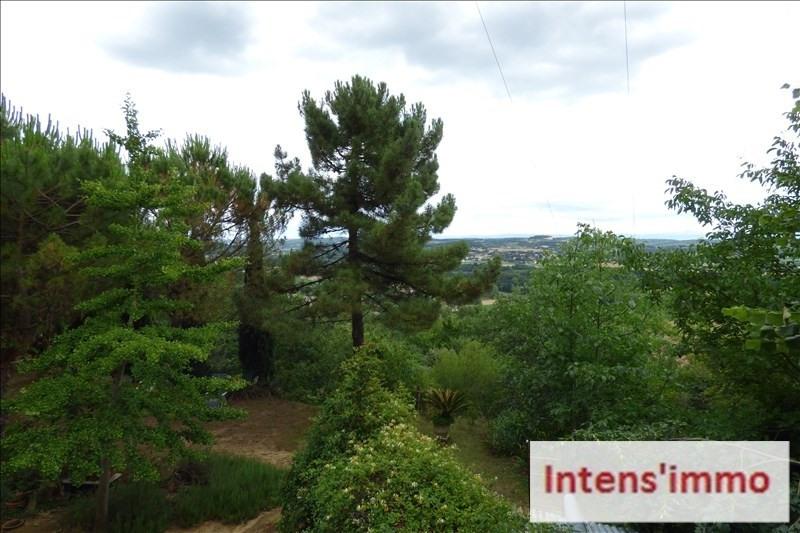 Vente maison / villa St donat sur l herbasse 458000€ - Photo 4