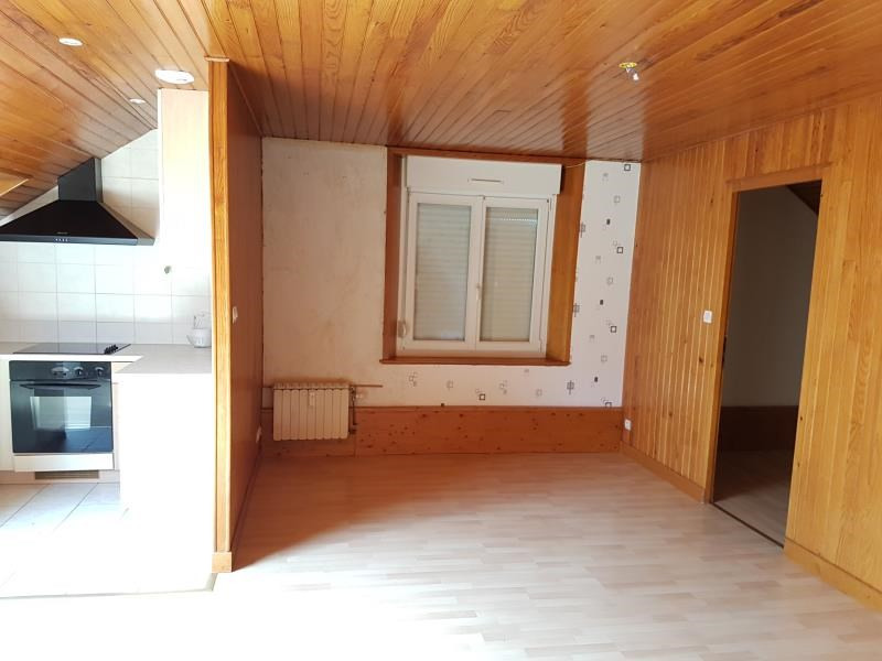 Vente immeuble St die 192 900€ - Photo 3