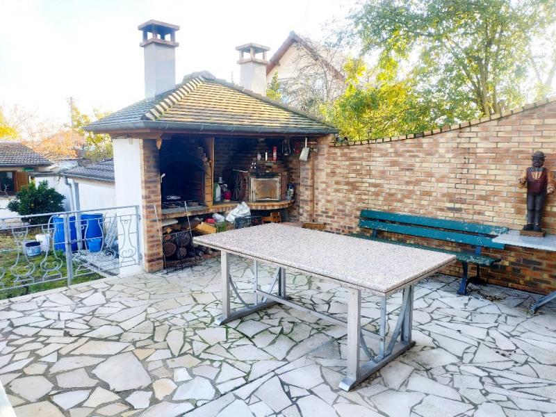 Vente maison / villa Argenteuil 400000€ - Photo 3