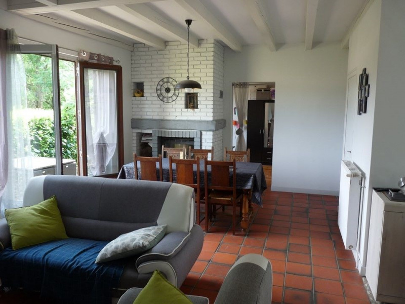 Sale house / villa Beauzac 188000€ - Picture 6
