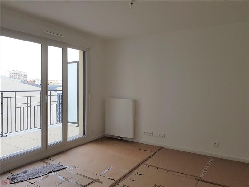 Rental apartment Chatillon 890€ CC - Picture 3