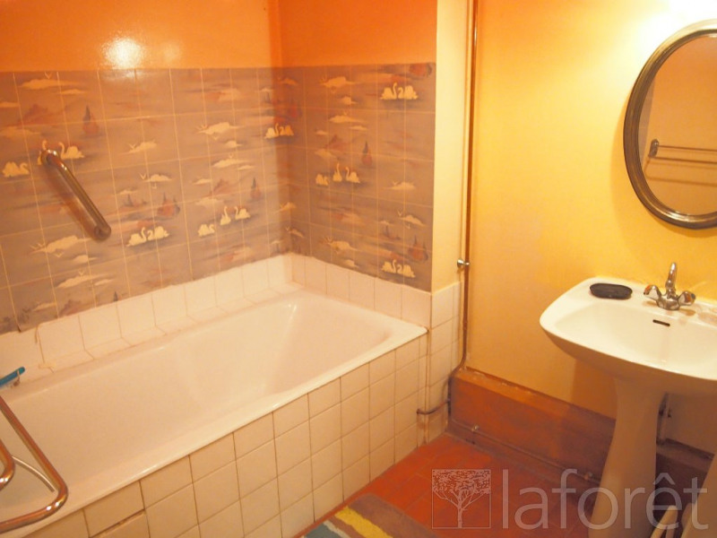 Vente appartement Vaulx milieu 186 000€ - Photo 5