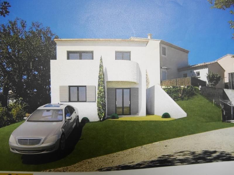 Vente maison / villa Fuveau 494000€ - Photo 2
