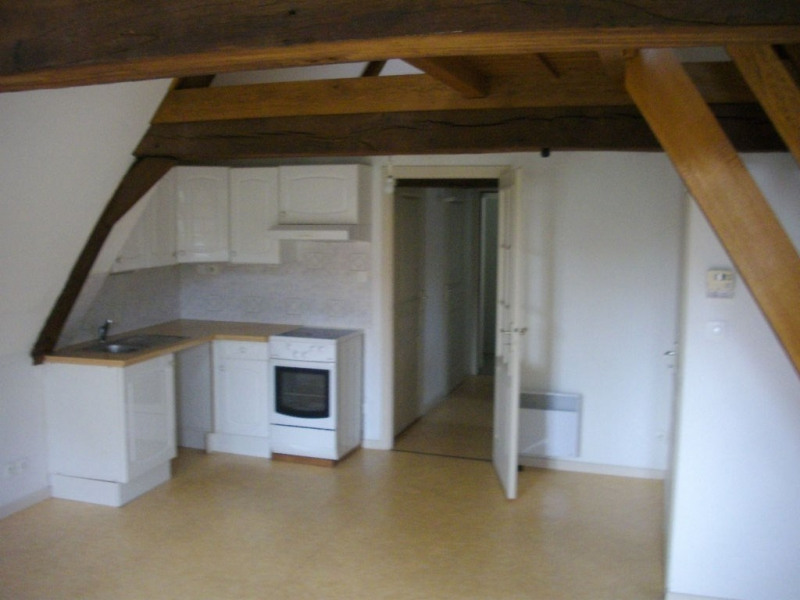 Location appartement Aire sur la lys 455€ CC - Photo 1