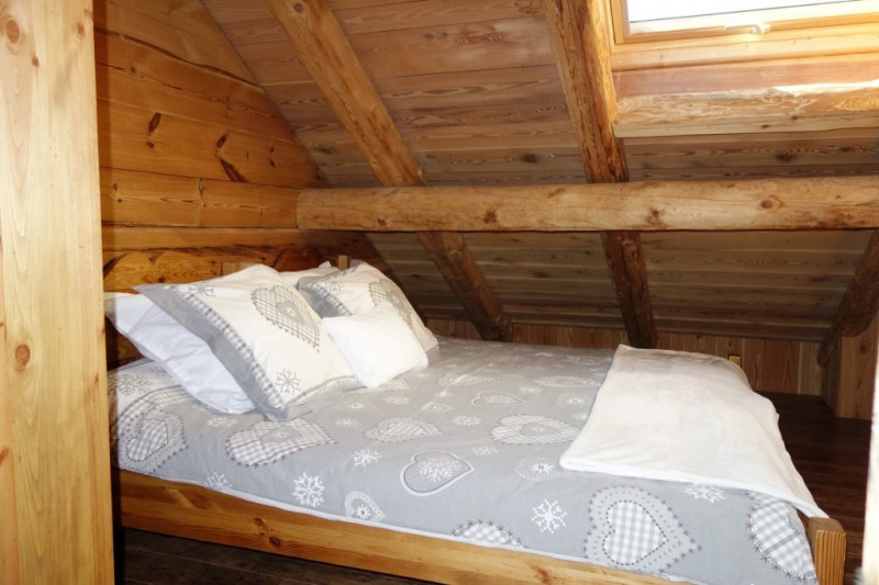 Vente de prestige appartement Chamonix mont blanc 1 200 000€ - Photo 6