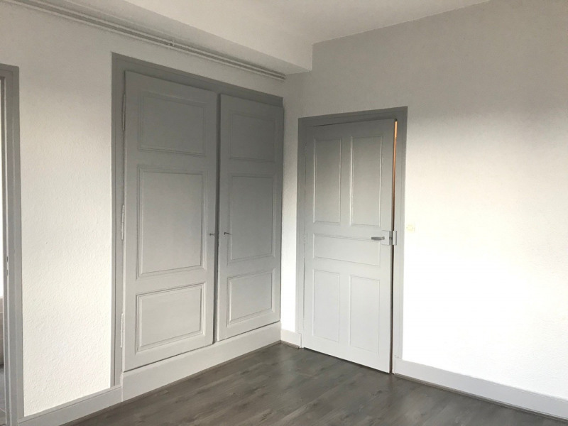 Location appartement Romans-sur-isère 435€ CC - Photo 1