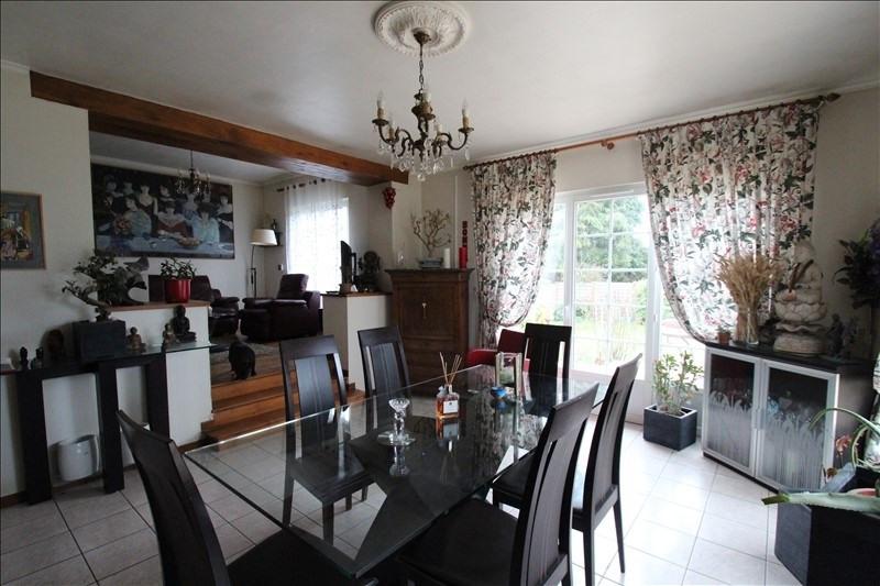 Vente maison / villa Lizy sur ourcq 236000€ - Photo 3