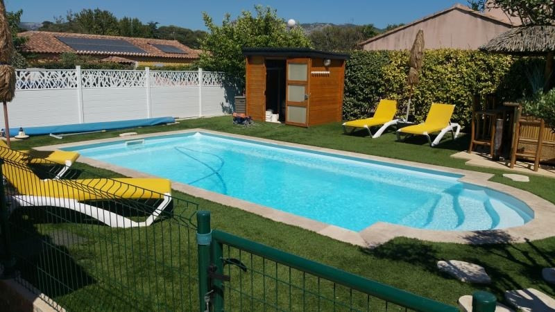 Vente maison / villa Ollioules 468 000€ - Photo 2