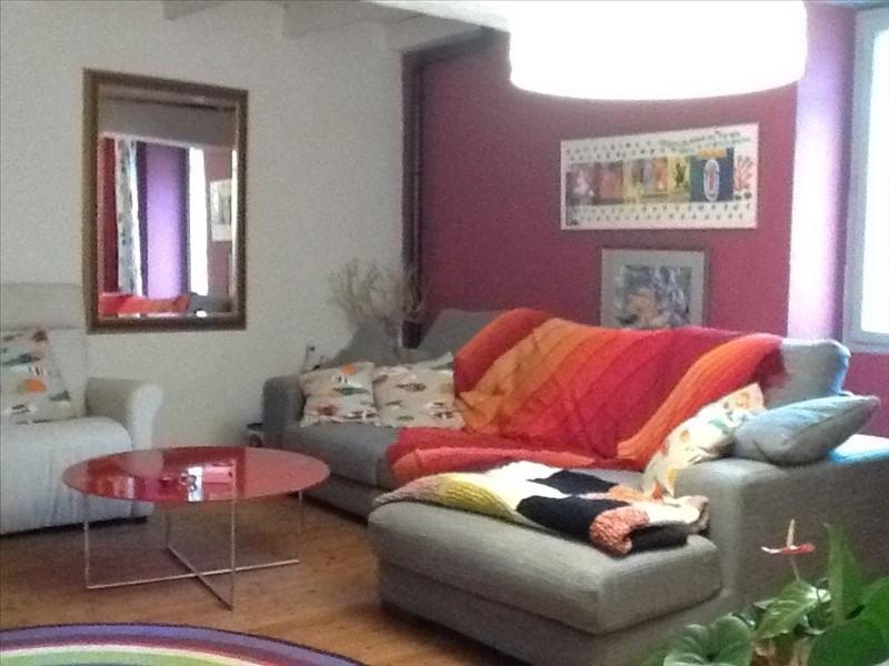 Vente maison / villa Exoudun 90100€ - Photo 2
