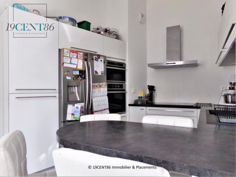 Venta  apartamento Lyon 7ème 363000€ - Fotografía 4