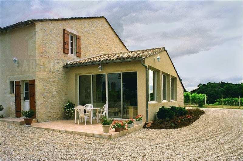 Vente maison / villa Fougueyrolles 399 000€ - Photo 2