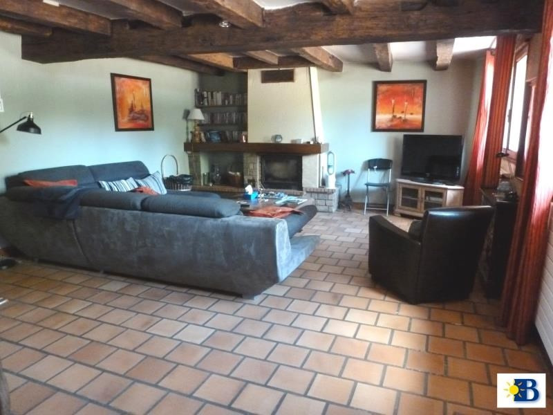 Vente maison / villa Leugny 253340€ - Photo 5