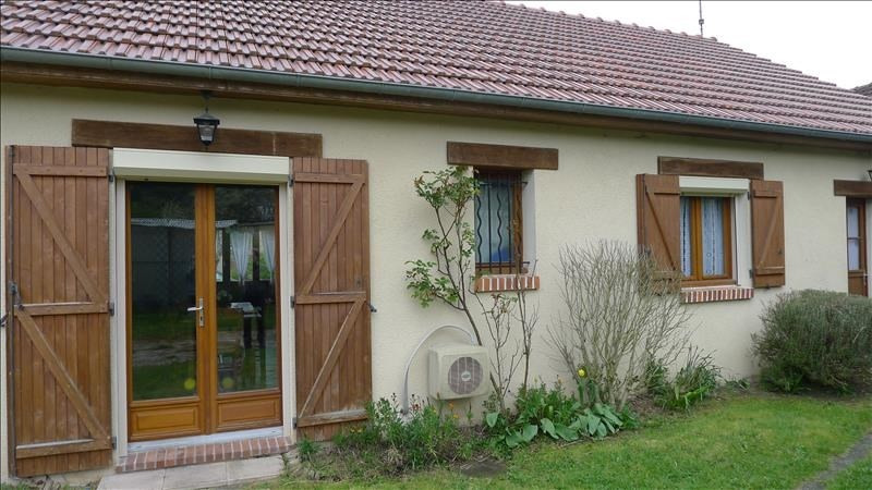 Vente maison / villa Sennely 159 000€ - Photo 9
