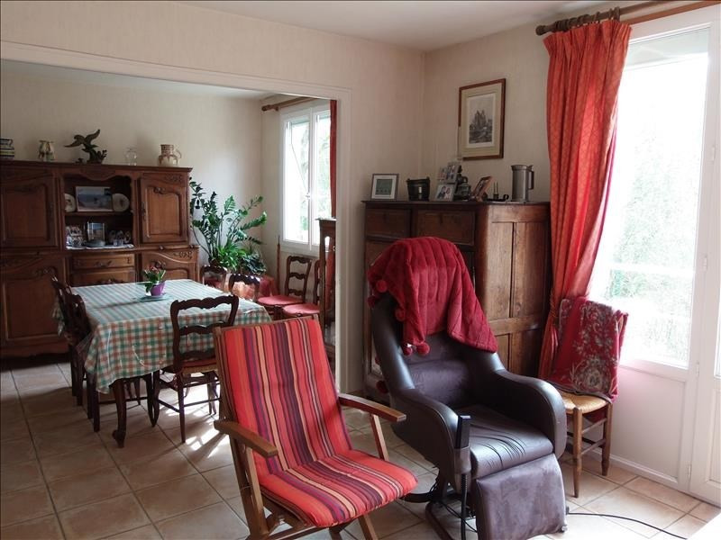 Sale house / villa Beaumont en auge 169900€ - Picture 3