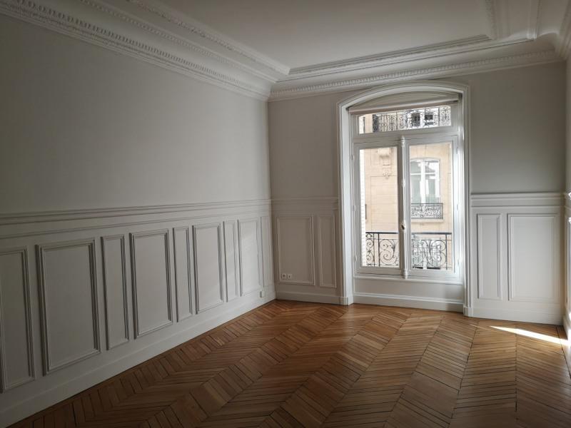 Rental apartment Paris 7ème 5240€ CC - Picture 3