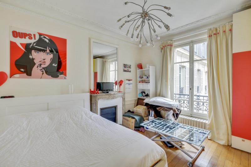 Vente de prestige appartement Paris 16ème 2190000€ - Photo 4