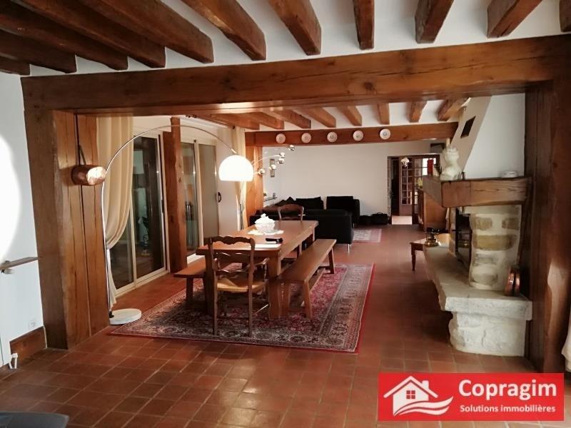 Sale house / villa Cannes ecluse 320000€ - Picture 1