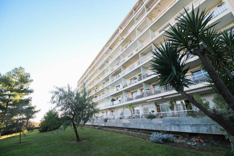 Sale apartment Nice 242000€ - Picture 11