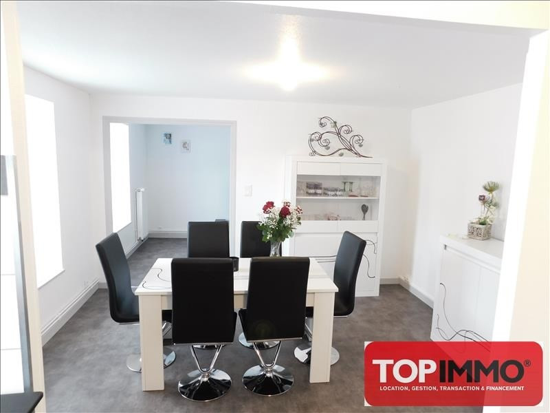 Sale building Moussey 106000€ - Picture 3