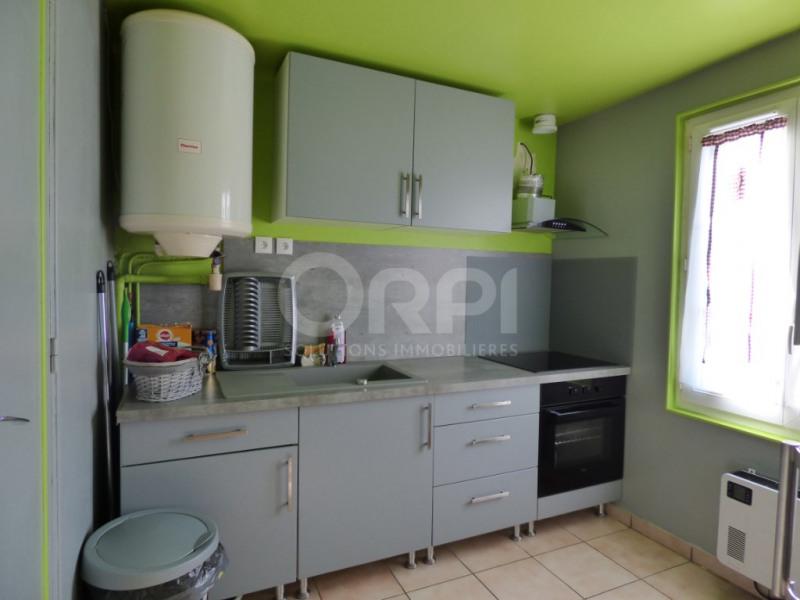 Sale house / villa Les andelys 72000€ - Picture 3