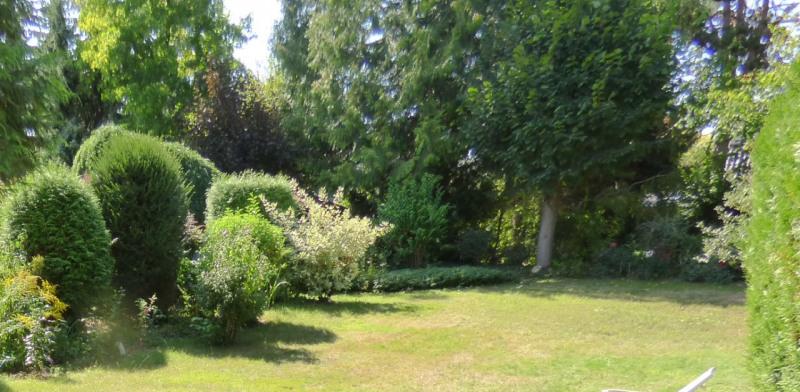 Sale house / villa Lesigny 355100€ - Picture 2