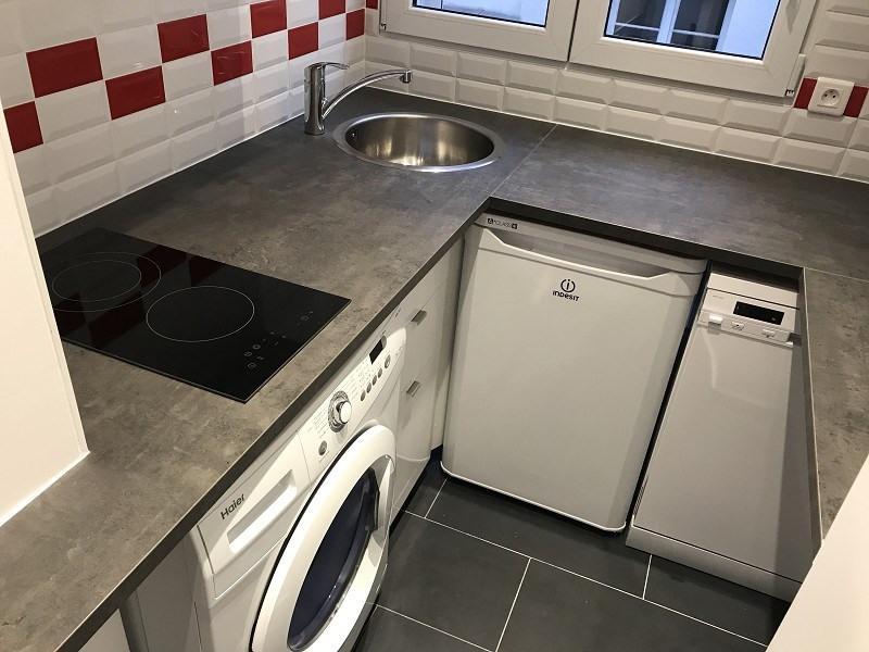 Location appartement Paris 12ème 980€ CC - Photo 5