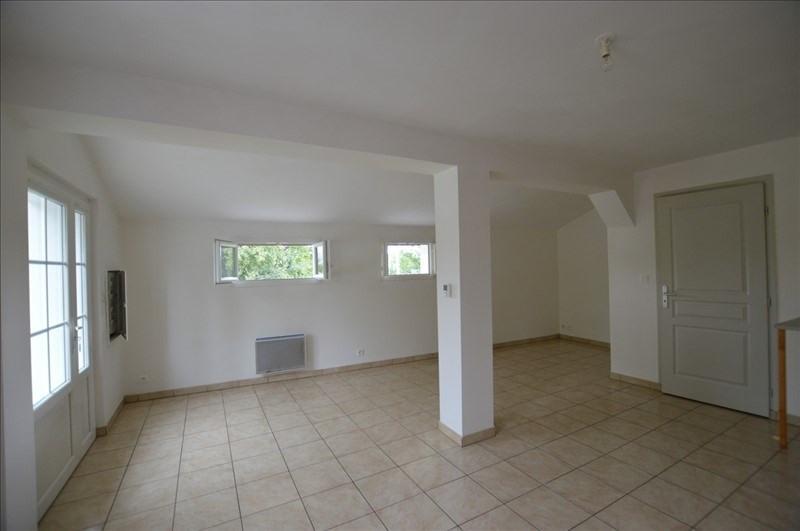 Sale apartment St palais 133500€ - Picture 3