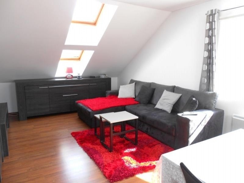 Vente appartement Provins 108 000€ - Photo 1