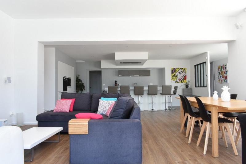 Vente de prestige maison / villa Saint xandre 644000€ - Photo 5