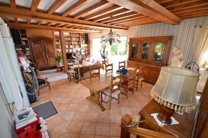 Vente maison / villa Monfreville 208000€ - Photo 3