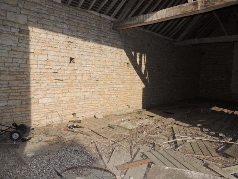 Verkoop  huis Poilly sur serein 25000€ - Foto 4