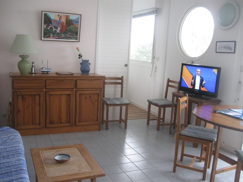 Vacation rental apartment Arcachon 1 004€ - Picture 2