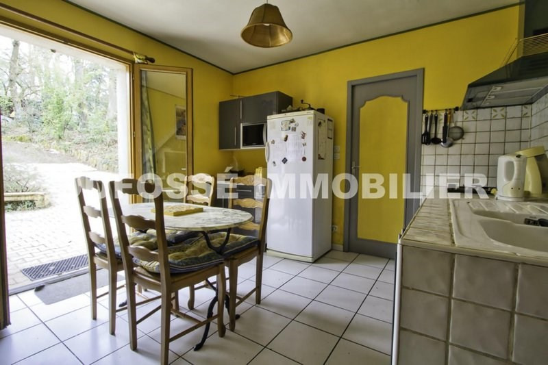 Deluxe sale house / villa Tassin-la-demi-lune 620000€ - Picture 7