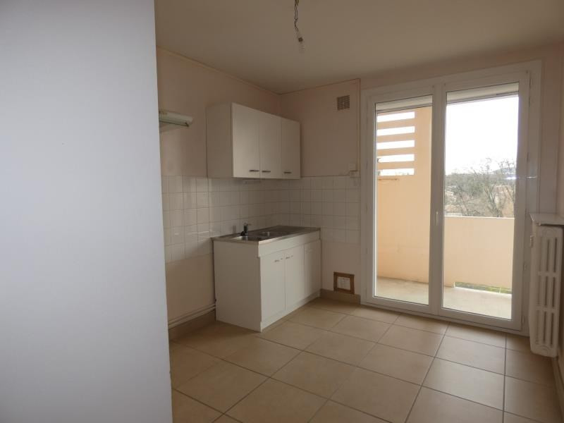 Rental apartment Montelimar 707€ CC - Picture 5