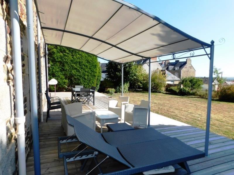 Sale house / villa Fougeres 369720€ - Picture 2
