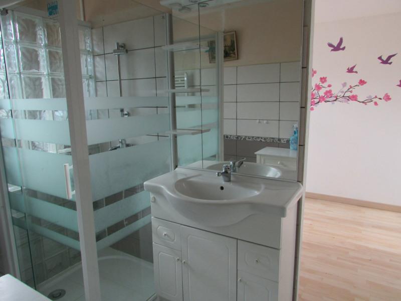 Vente maison / villa Oradour 98100€ - Photo 5