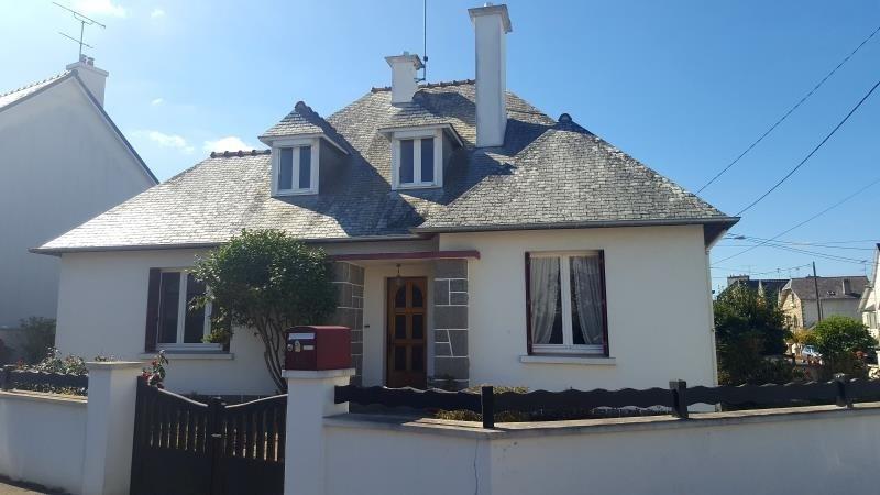 Vente maison / villa St brieuc 128710€ - Photo 3
