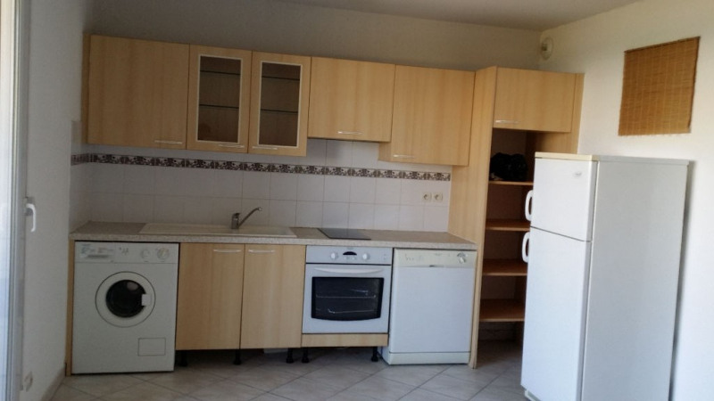 Rental apartment Carnon plage 660€ CC - Picture 5