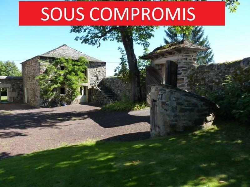 Vente de prestige maison / villa St jeures 480000€ - Photo 1
