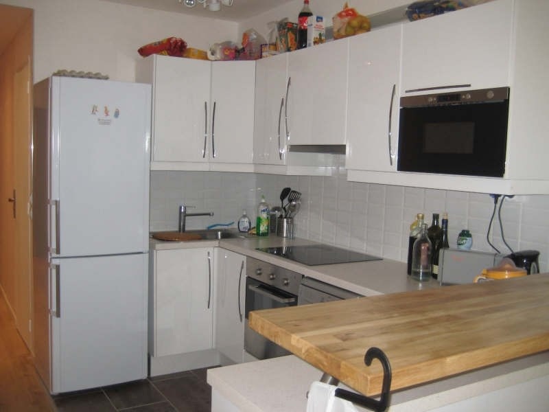 Rental apartment Evry 460€ CC - Picture 5