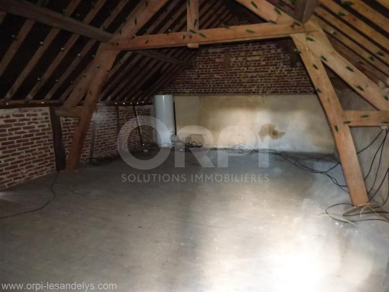 Sale house / villa Les andelys 265000€ - Picture 15