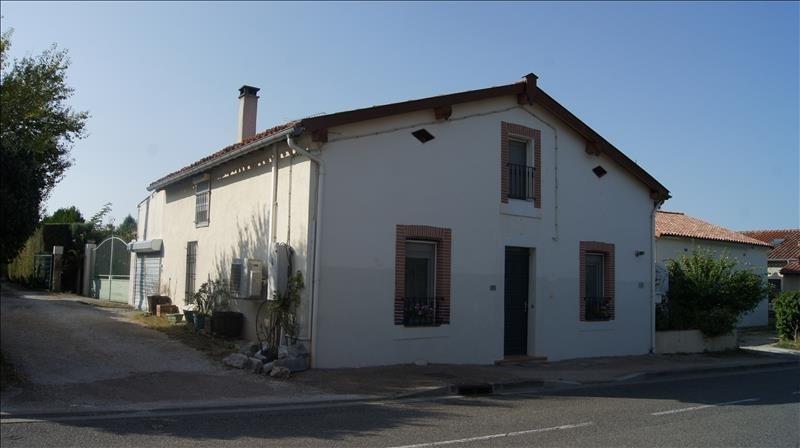 Sale house / villa Revel 160000€ - Picture 1
