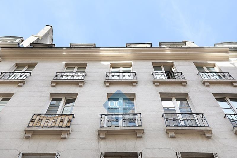 Vente de prestige appartement Paris 5ème 499000€ - Photo 8