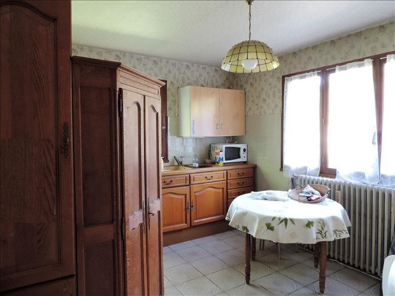 Sale house / villa Proche lagny 364000€ - Picture 5