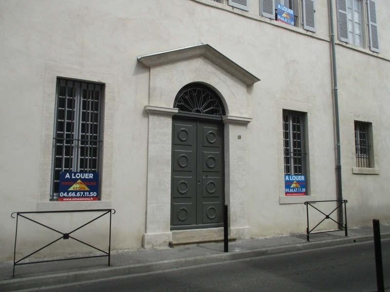 Alquiler  apartamento Nimes 574€ CC - Fotografía 3