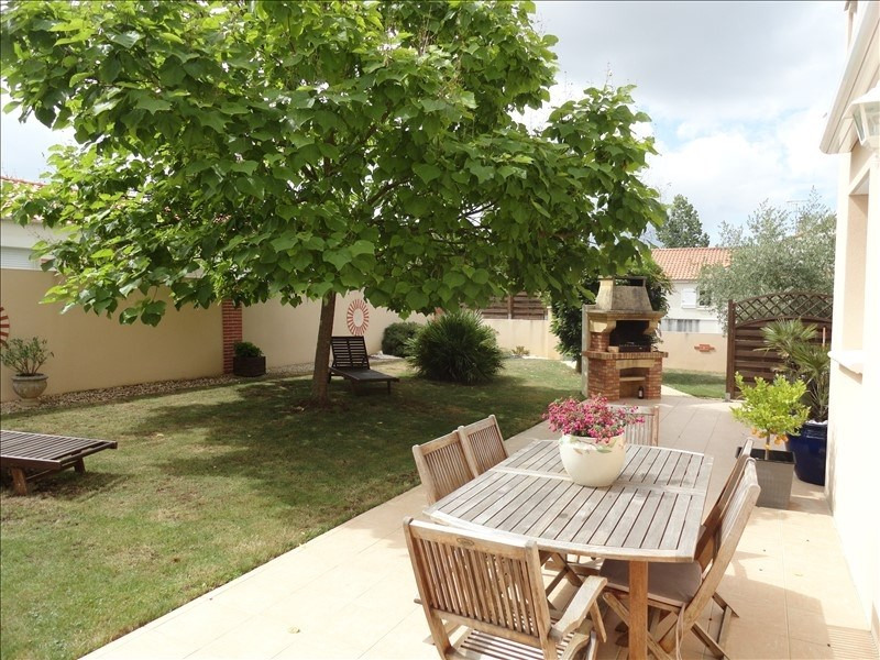 Sale house / villa Vallet 339900€ - Picture 3