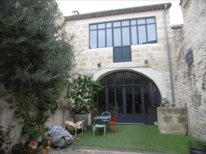 Vente maison / villa Vauvert 352 000€ - Photo 4