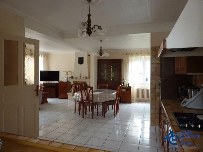 Vente maison / villa Plumeliau 228000€ - Photo 4