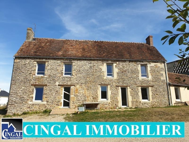Vente maison / villa Thury harcourt 185900€ - Photo 1